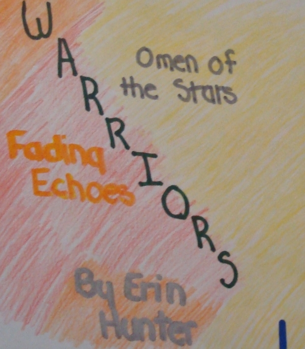 Warriors: Omen of the Stars: Fading Echoes