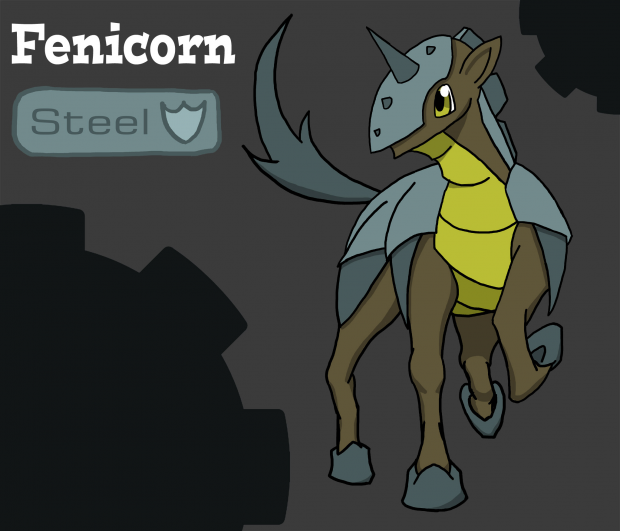 Fenicorn