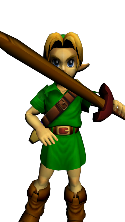 Link Model Test