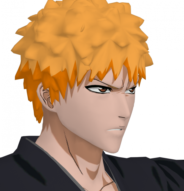 Ichigo (Soul Ignition)