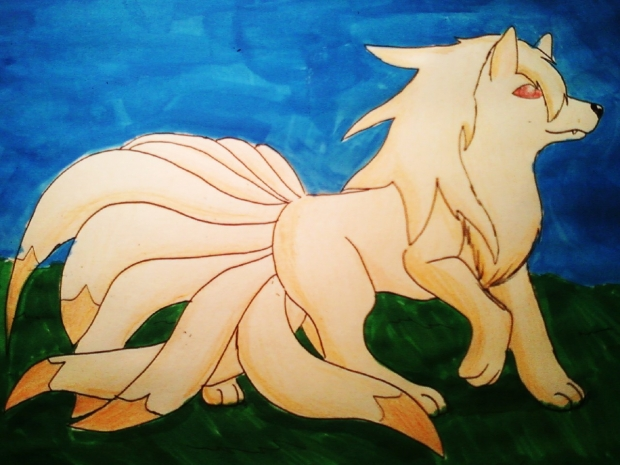 Ninetails