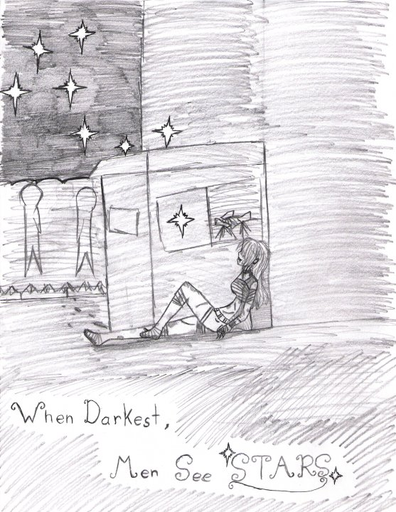 when darkest