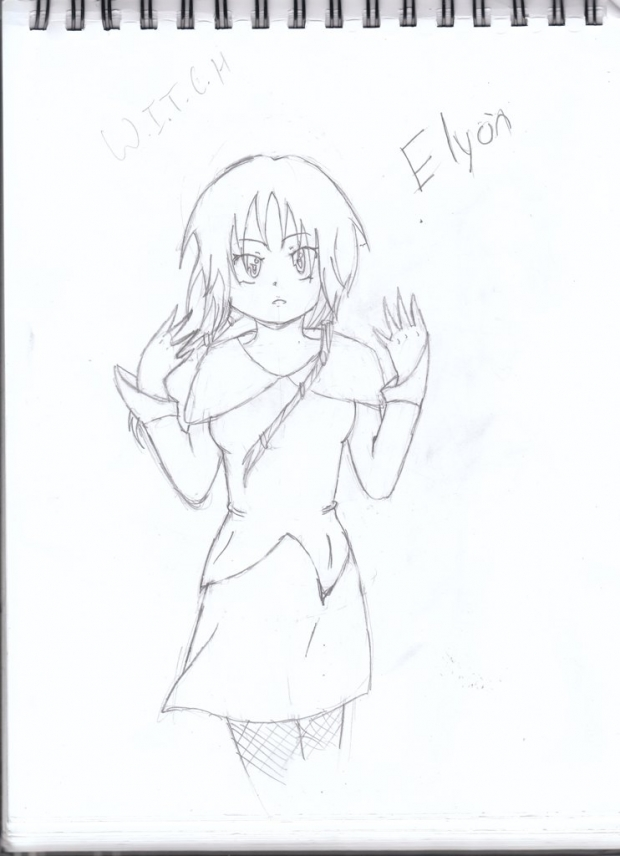 Elyon Brown