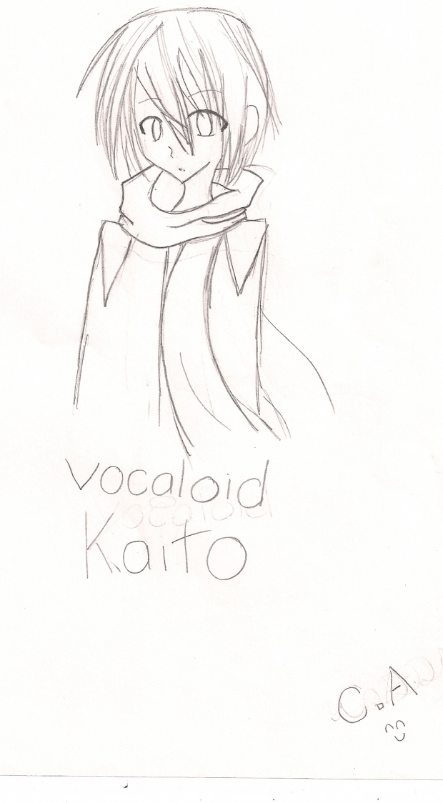 Kaito