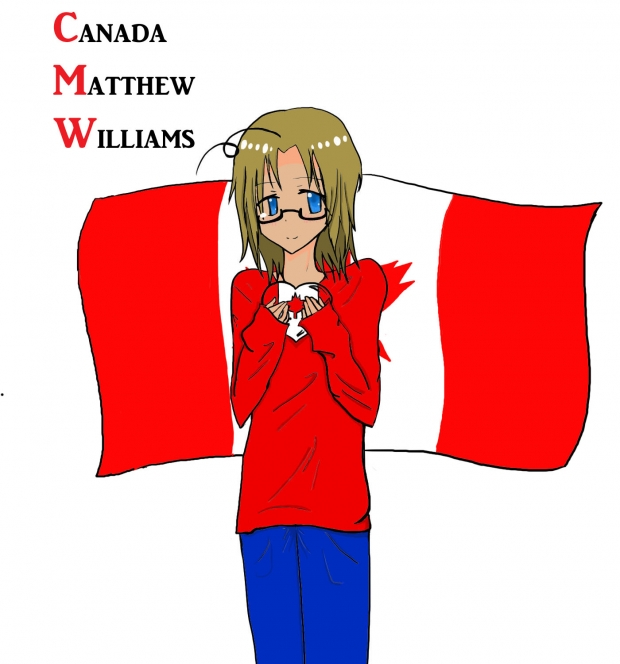 Canada (Matthew Williams)