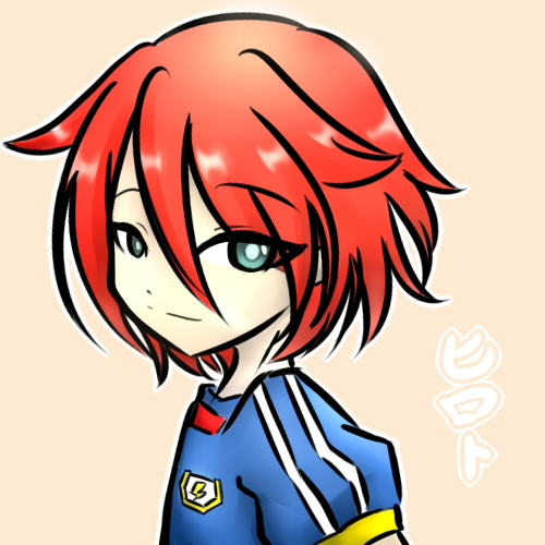 [INAZUMA] Hiroto