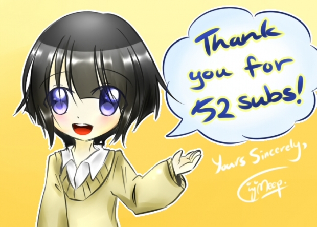 Thankyuu everyone~ :D