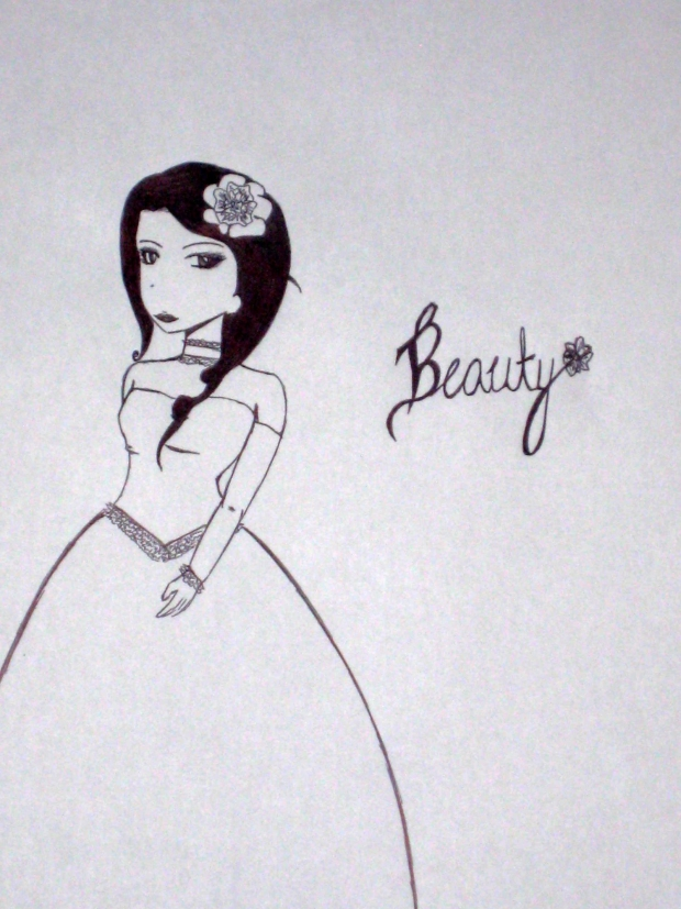 [beauty.]