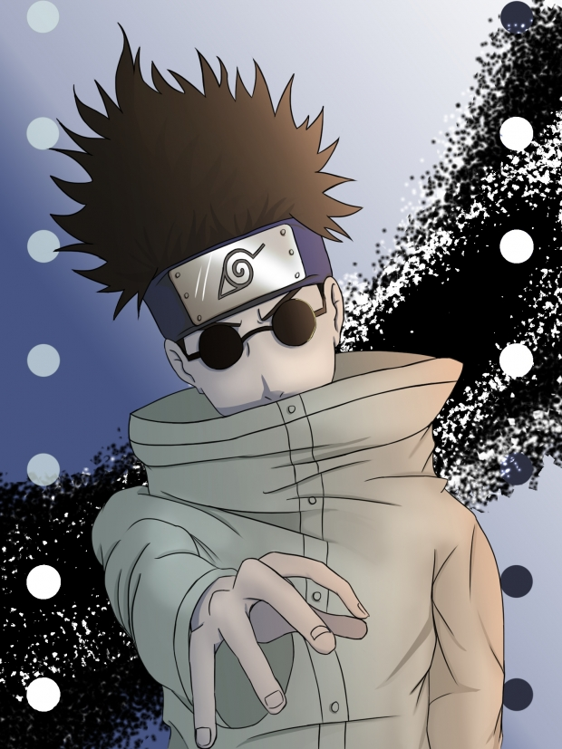Shino!