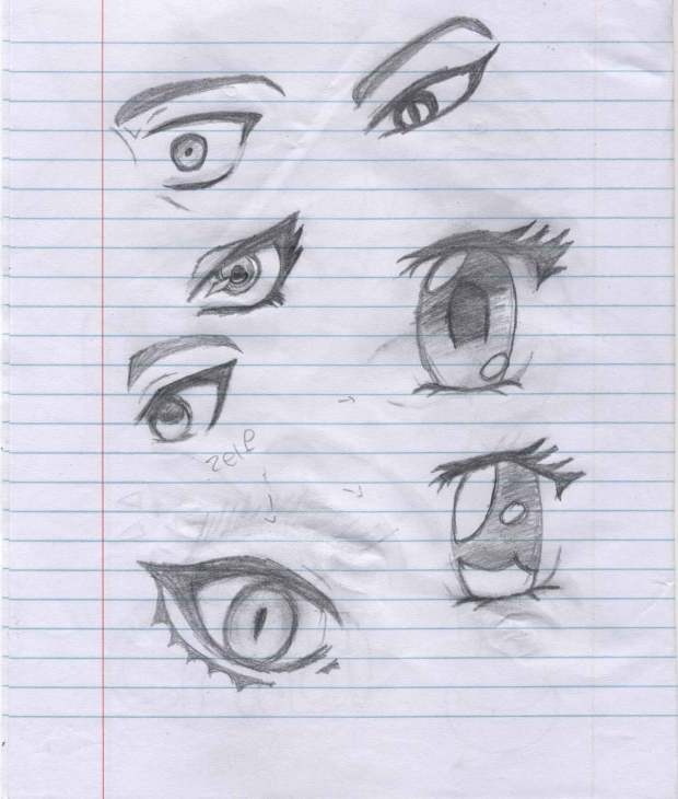 Eyes 2