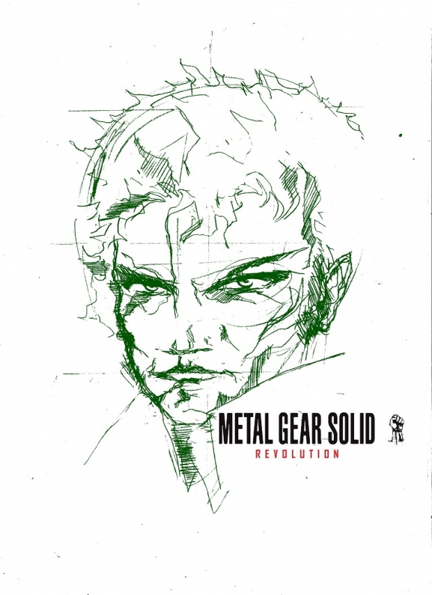 Metal Gear Solid Revolution