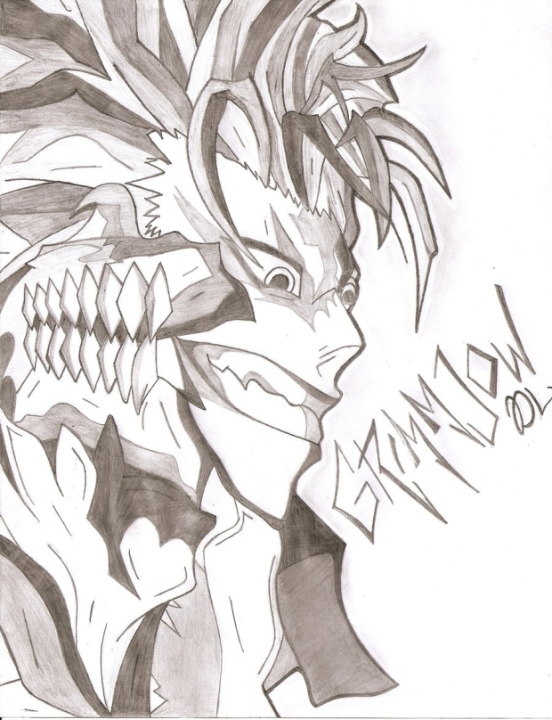 Grimmjow