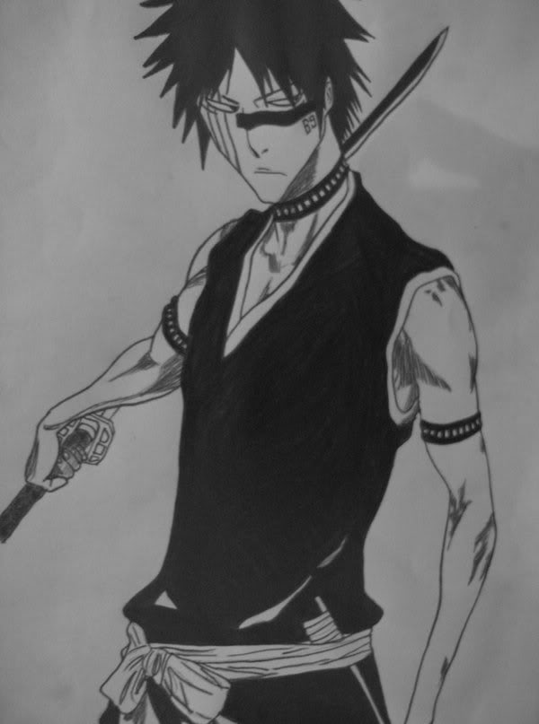 Shuuhei Hisagi