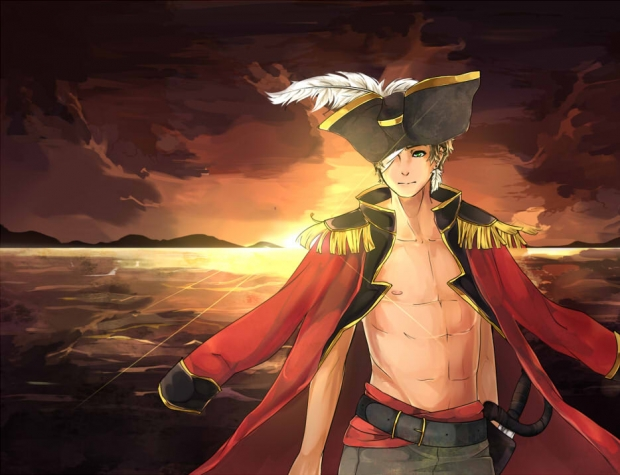 APH: Pirate Spain