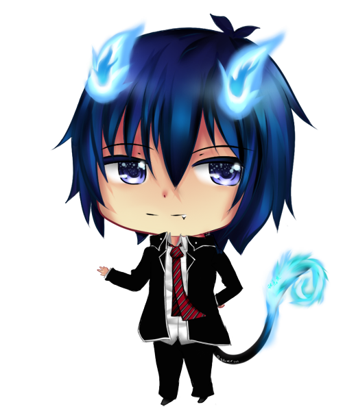 Rin Okumura Digilover
