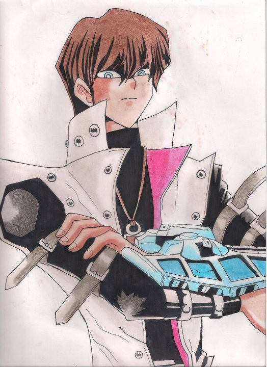Kaiba Seto