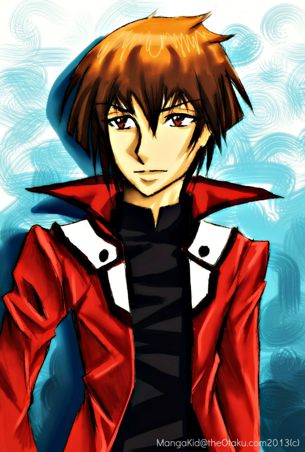 Judai~