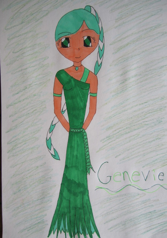 Genevieve