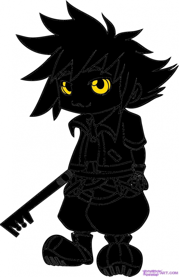 anti-form sora