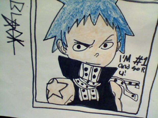 |Black*Star|