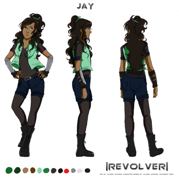 Jay Turnaround Sheet