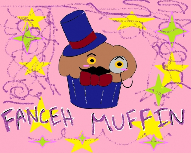 the lovabe muffin with style