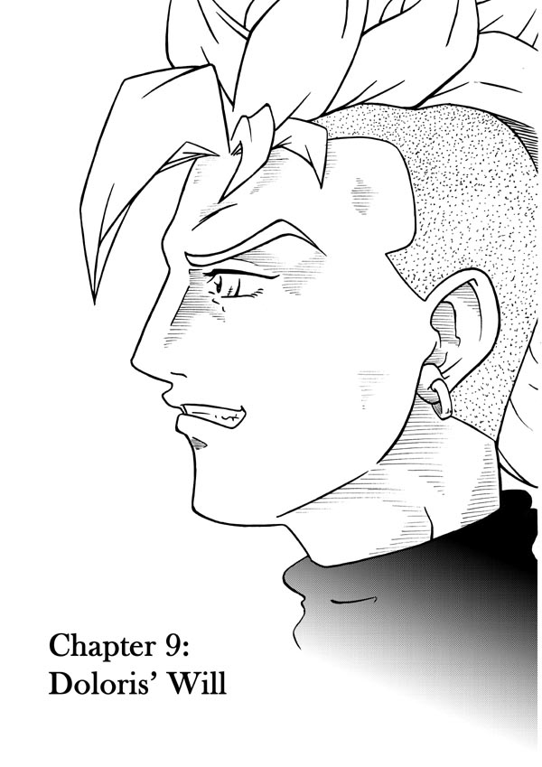 Black Dragon - Chapter 9