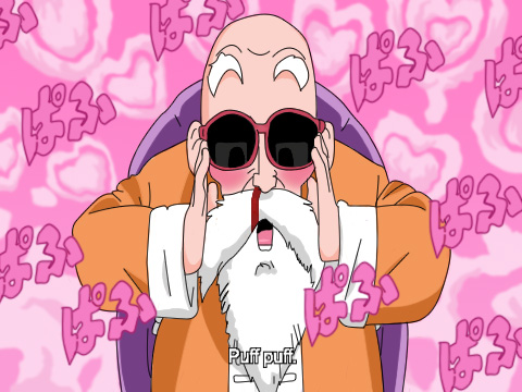 Roshi
