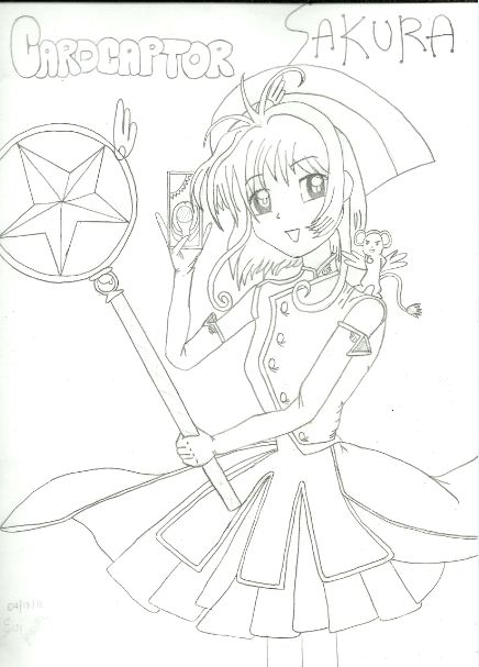 Cardcaptor Sakura