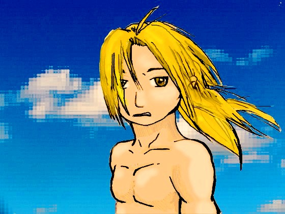 Edward Elric