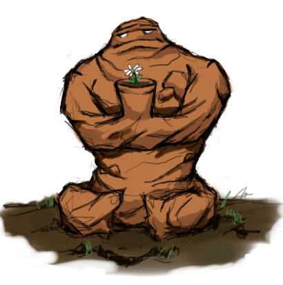 Clayface