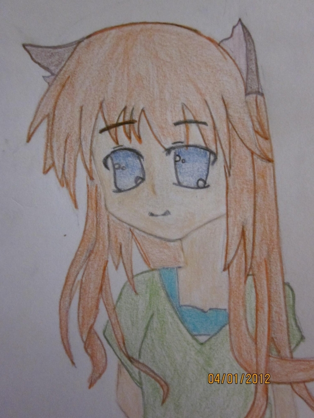 Fox Girl