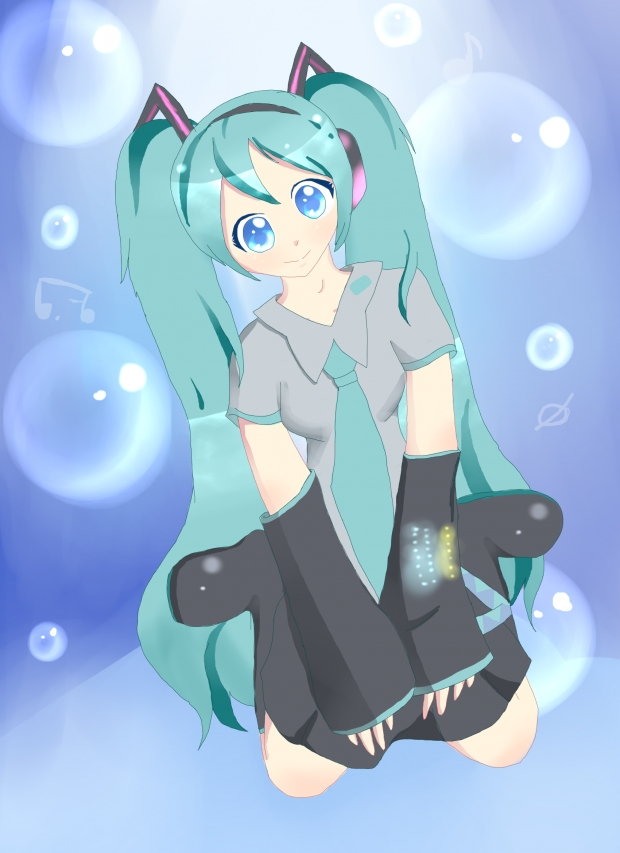 Hatsune Miku