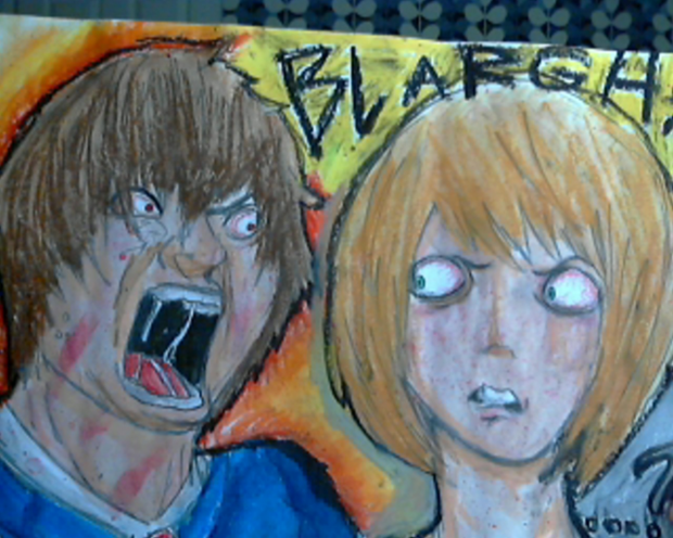 Death Note lolwut