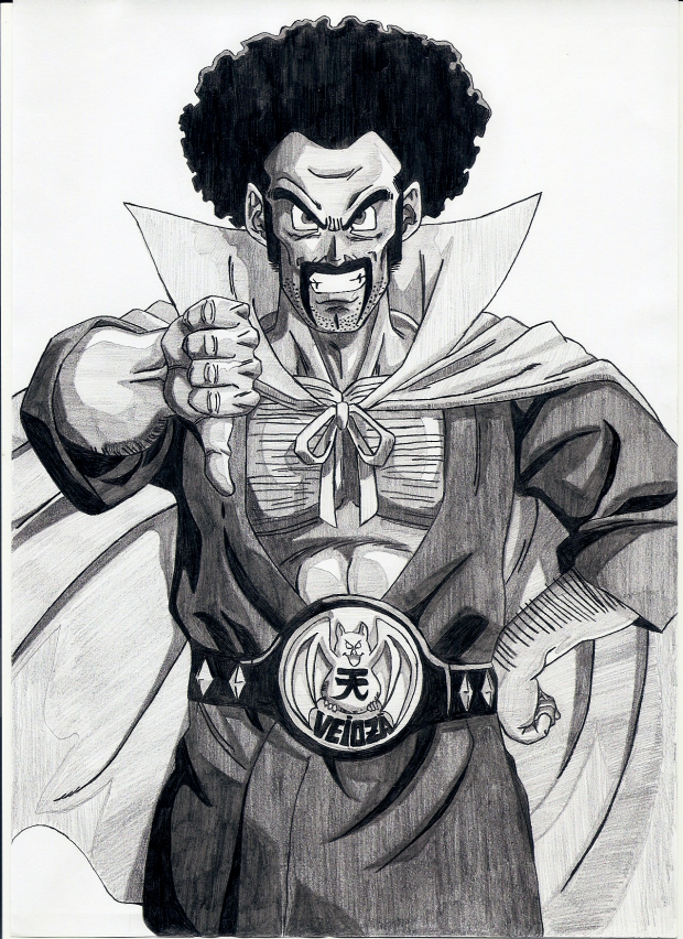 Mr. Satan