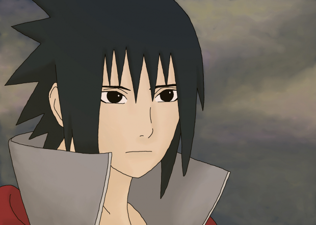 Sasuke