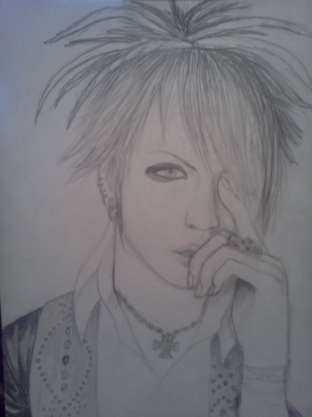 Ruki&gt;&lt;