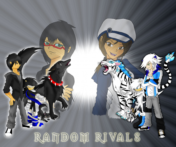 Random Rivals