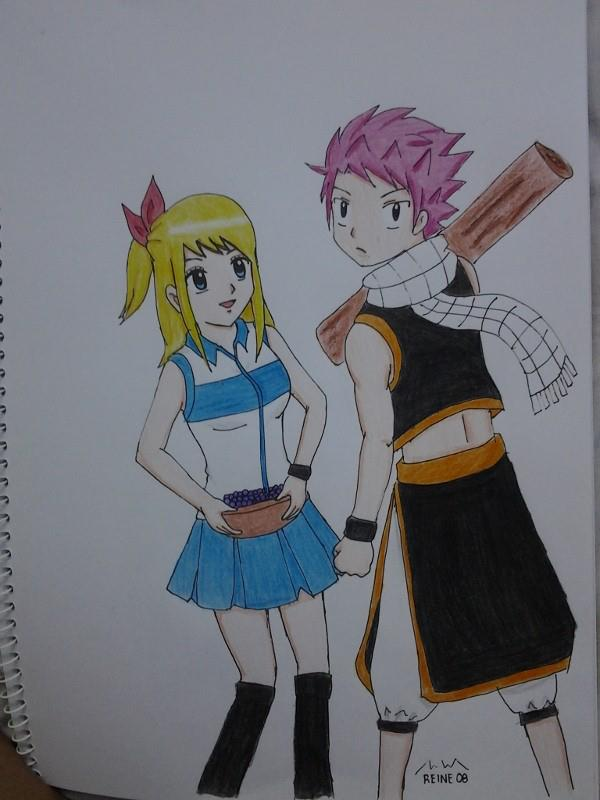 NaLu Virtual villager