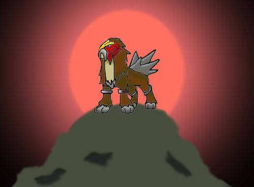 Entei