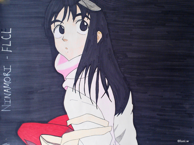 Ninamori - FLCL
