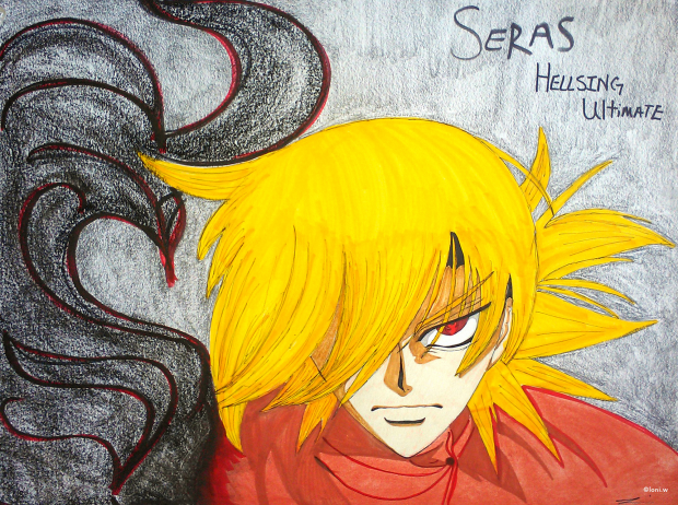 Seras V.