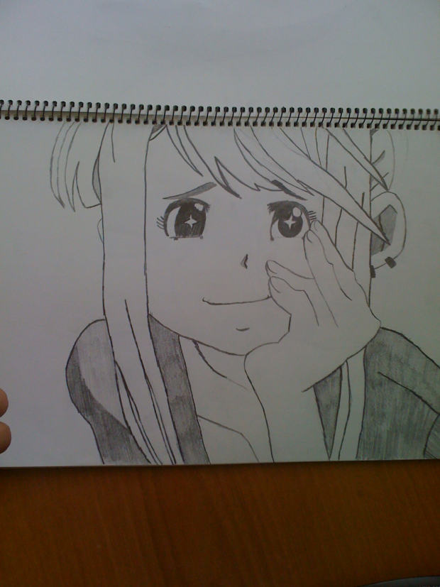 Winry Rockbell