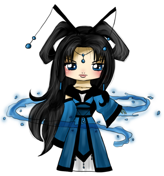 Chibi Li Dong Hua