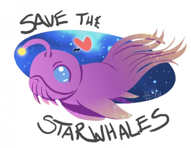 Save the Starwhales